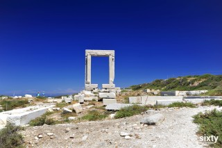 about naxos enosis apartments portara