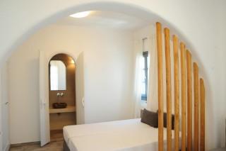 alia enosis apartments bedroom