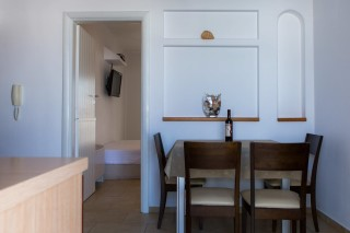 argo enosis apartments dining room
