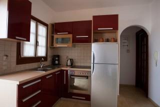 argo enosis apartments kitchen