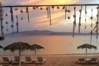 facilities enosis apartments greek sunset