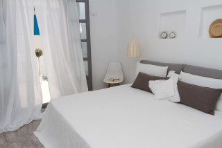 penthouse enosis apartments bedroom