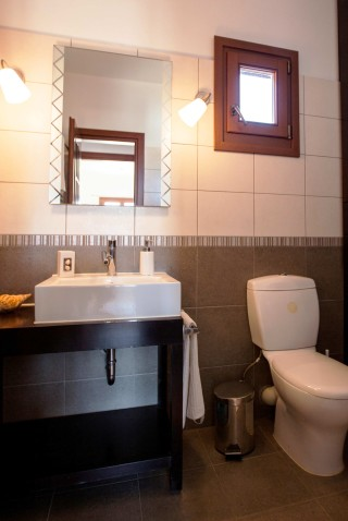 kalypso enosis apartments bathroom