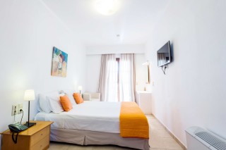 kalypso enosis apartments bedroom